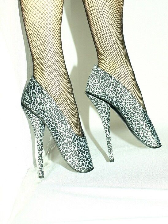 Ballet Stiefel panther producer Poland STYLE -heels 21cm-grobe 37-47 -FASHION STYLE Poland b79875
