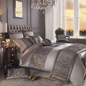 Designer Kylie Minogue STELLA Bed Linen Bedding Duvet Cover + Pillow case