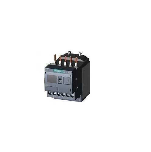 3RR2241-1FA30 Siemens SIRIUS Überwachungsrelais 1,6-16A 3-PH 20-400 HZ
