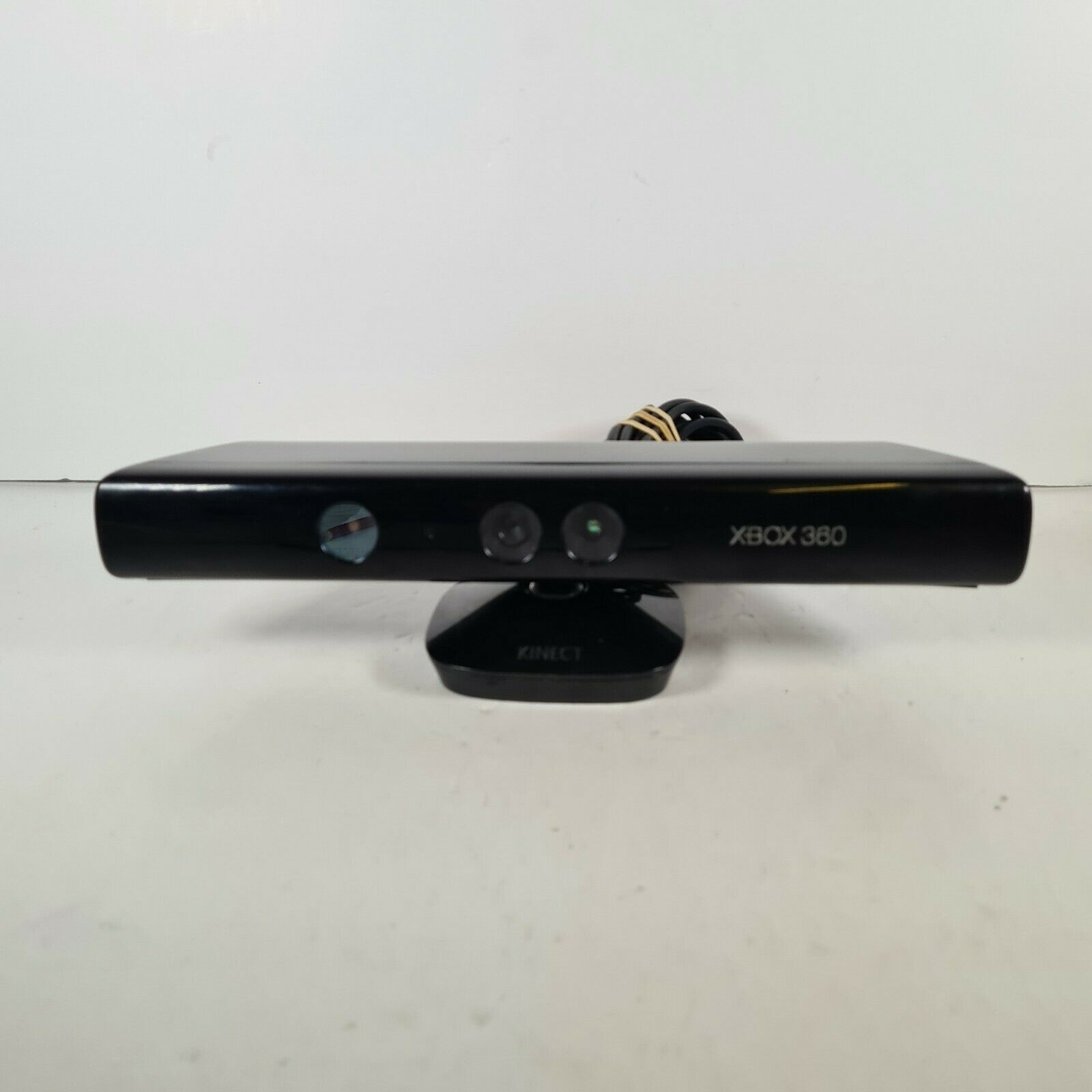 Official Microsoft XBOX 360 Kinect Motion Sensor Camera - Free uk postage
