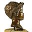 Indexbild 1 - Knaben Büste Bronze Fonderia Artistica Walter Bagnoli Napoli Busto Bronzo