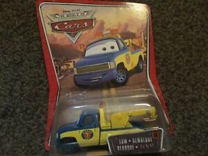 Disney-Pixar-World-of-Cars-Tow-Number-56-Radiator-Springs