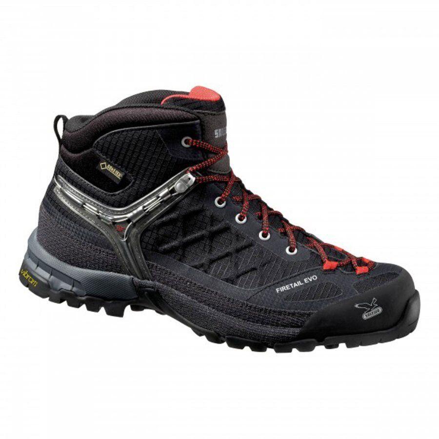 Salewa firetail evo MID  GTX agua fijo senderismo trekking zapato hasta tamaño 48,5  tienda en linea