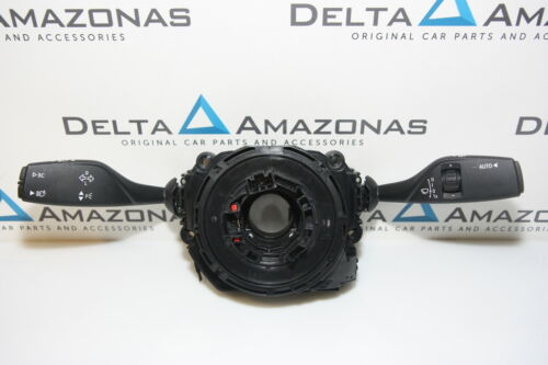 BMW F26 F16 F86 Switch Cluster Steering Column Switch Centre Szl 9330557