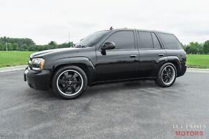 2006 Chevrolet Trailblazer SS