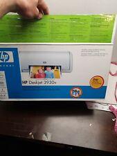 HP Deskjet 3930 Standard Inkjet Printer