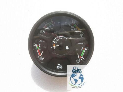 Tacho ORG. 5 Anzeigen MTS Belarus Tachometer Kombiinstrument elektronisch