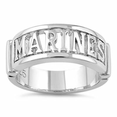 ARMY Military Ring Size 5-15 Men/'s and Ladies American Flag On Side USA SELLER!