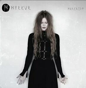 Myrkur - Mareridt - Myrkur CD 3HVG Well Kept. Condition Immaculate