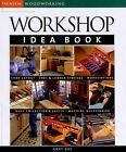 Workshop Idea Book by Andy Rae (Hardback, 2006)