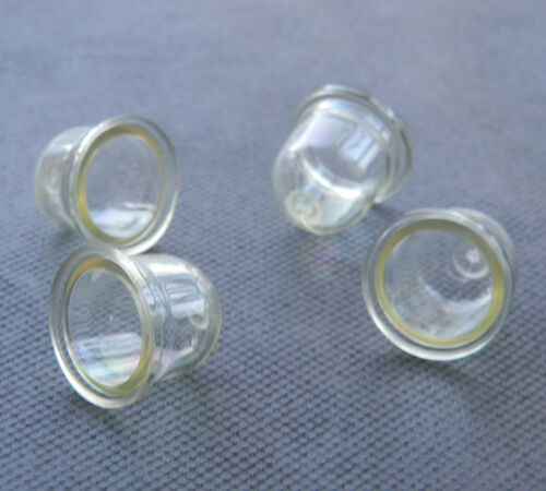 4X Primer Bulb Pump For Homelite UP04802 Poulan Stihl McCulloch