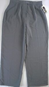 Style-amp-Co-Dress-Pants-Womens-Plus-16W-RUNS-SMALL-34-X-30-Actual-Stretch-NEW