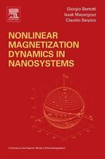 Elsevier Series in Electromagnetism: Nonlinear Magnetization Dynamics in...