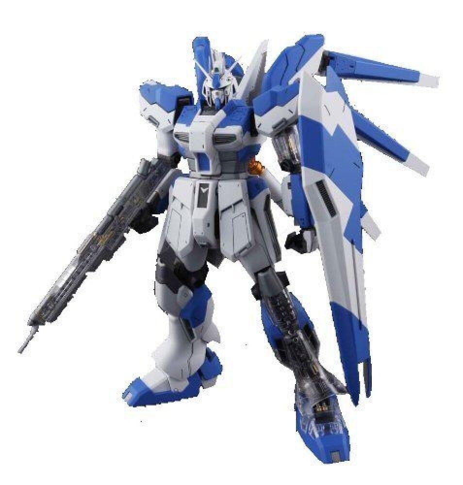 Badai mg 1   100 RX - 93 - V2 extension Gundam Plastic Model kits Japan f   S j9087