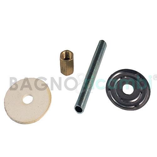 Repuesto tubo suporte perilla Mamoli V03053000007