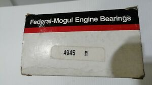 Federal Mogul 140M Main Bearing Set