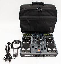 Allen & Heath Xone:DX Professional ITCH Controller With MIDI & Oddessey Case