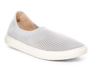 J/Slides Carol 10 Women's Grey Slip On Sneaker Sz 10 Carol 2918 a5af62