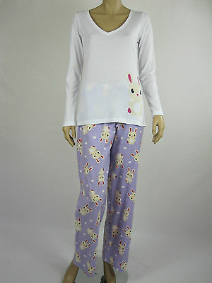 Mitch Dowd Ladies 2 piece Pyjamas Sleepwear sizes XSmall Small Medium Large