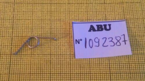 PART 1092387 RELEASE ARM SPRING  REEL Abu Garcia Ambassadeur BG 9000 BG 10000