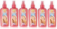 6 Pack Sun-in Hair Lightener, Tropical Breeze 4.7 Fl Oz (138.9 Ml) on sale