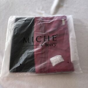 Miche-Shell-Cheery-Classic-New-in-Package-Hot-Pink-Purse-Bag-Cover