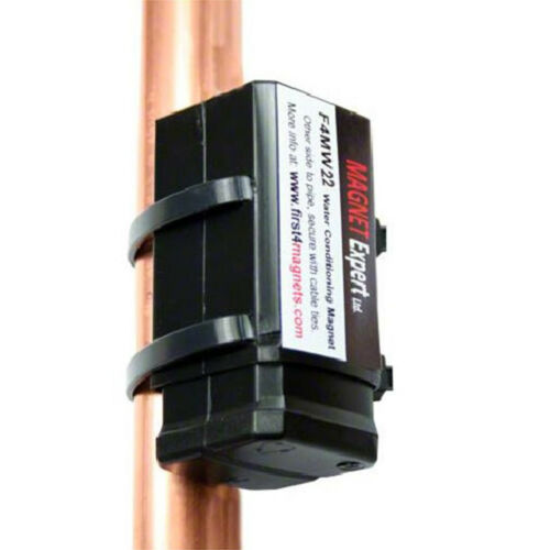 Water Conditioning Magnet X12,000 for 22mm Copper/Plastic Pipes (x1)