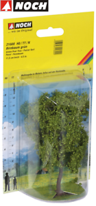 NOCH-21600-Pear-Tree-Green-11-5-CM-High-1-Piece-New-Boxed