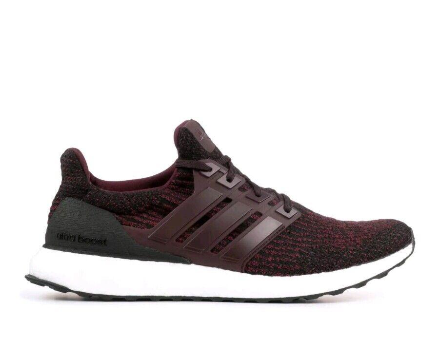 Mens Adidas Ultraboost rot Running Trainers S80732     Größe UK 10.5 b8f144