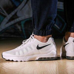 Details zu Nike Air Max Invigor Sneaker Turnschuhe Fitness Herren weiß Schuhe 749680 100