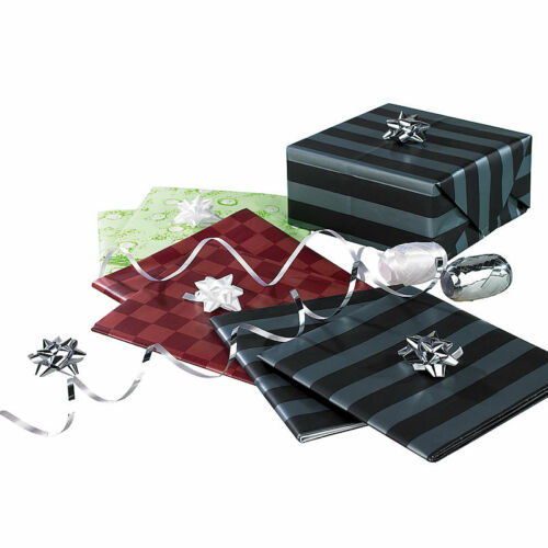 Geschenkband 14-teiliges Geschenkverpackungs-Set für jeden Anlass