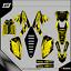 Grafiche-personalizzate-SUZUKI-RM-100-CROSS-RiMotoShop-Opaco miniatura 8