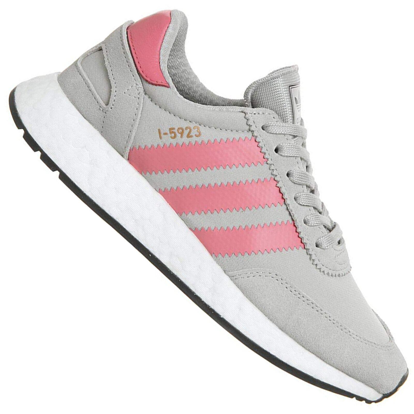 Adidas women Iniki Runner I-5923 Sneaker shoes da Ginnastica grey pink