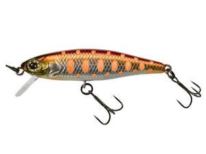 Illex-Tiny-Fry-50-SP-5cm-2-7g-Suspending-Leurre-Poisson-nageur-COULEURS