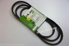 Transmission Drive Belt Fits Castel Garden J92, JP92, JTP92, JR92 Hydro Only