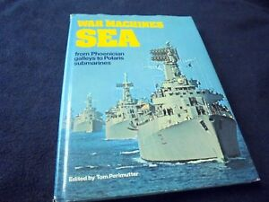 TOM-PERLMUTTER-WAR-MACHINES-SEA-FROM-PHOENICIAN-GALLEYS-TO-POLARIS-SUBMARINES