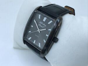 Accutime-Meeting-Street-Men-Watch-Analog-Quartz-Wrist-Watch-Japan-movement