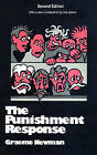 The Punishment Response by Professor Graeme Newman (Paperback, 2008)