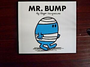 Mr-Bump-by-Roger-Hargreaves-Paperback-1971