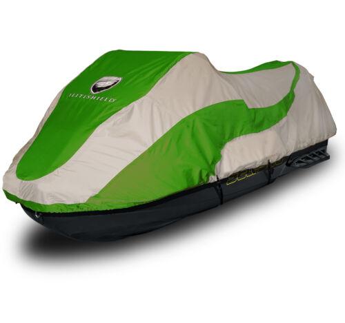 EliteShield Kawasaki Jet Ski PWC Waterproof Jetski Cover Trailerable Storage
