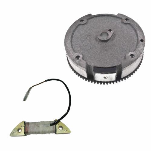 Flywheel Magneto Ignition Charging Coil For Predator 212CC R210III Gas Motor