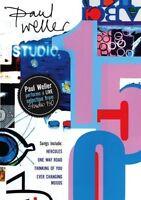 Paul Weller - Studio 150 [DVD]  Brand new and sealed