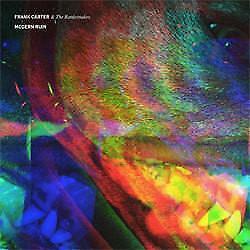 """New Music Frank Carter & The Rattlesnakes """"Modern Ruin"""" LP"""