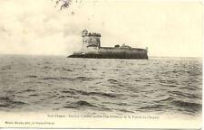 FORT CHAPUS donjon louvois île d'oléron timbrée 1903 éd moureu