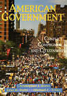 American Government by John Portz, Michael C. Tolley, Christopher J. Bosso (Paperback, 1999)