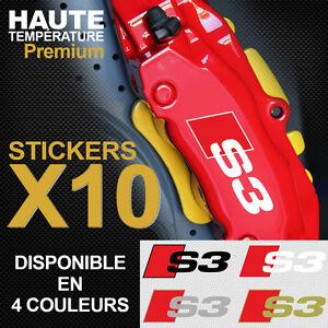 Stickers-autocollants-adhesif-etrier-de-frein-AUDI-S3-A3-RS3-S-line-Quattro-TFSI