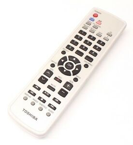 Toshiba-G83C00041210-Remote-Control-for-DVD-Player