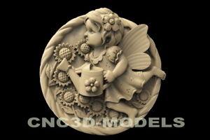 40 3D STL modelos animales Set3 Para Cnc Router Talla de tipo Aspire Cut3D