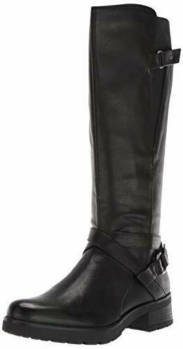SOUL Naturalizer Women/'s Quebec Knee High Boot Choose SZ//color