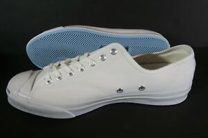 3a7f57c6b804 Image is loading Converse-Jack-Purcell-Low-Top-Signature-OX-147564C-